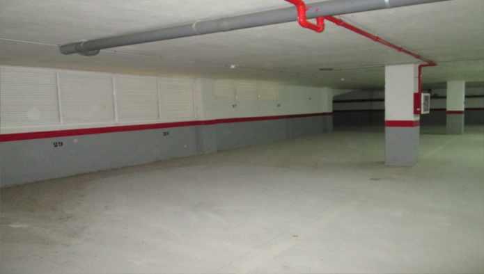 Apartamento en Garrucha (M47753) - foto17