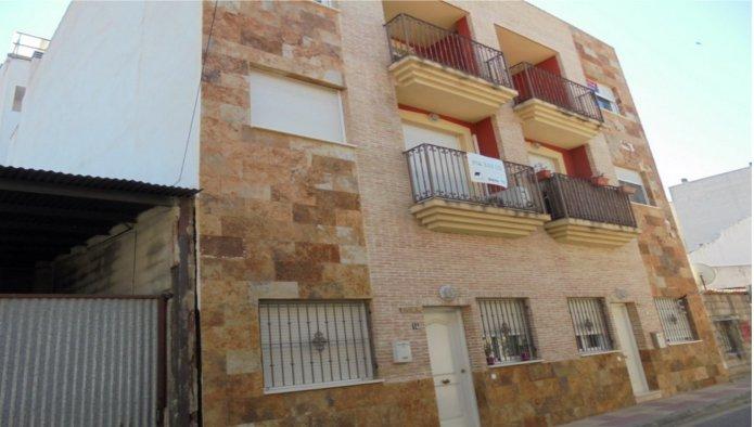 Apartamento en Alquerias (M41353) - foto1