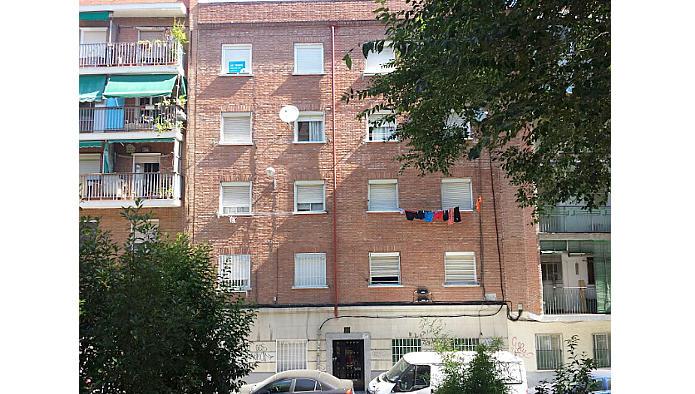 Piso en Madrid (60553-0001) - foto0