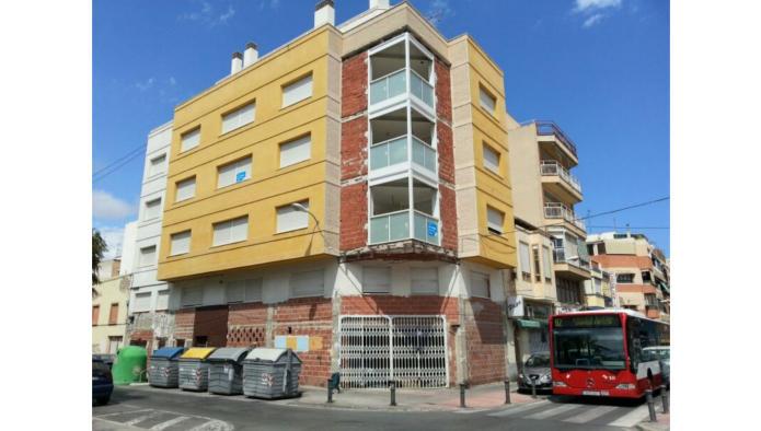 Edificio en Alicante/Alacant (53320-0001) - foto0