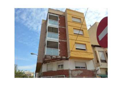 Edificio en Alicante/Alacant - 0
