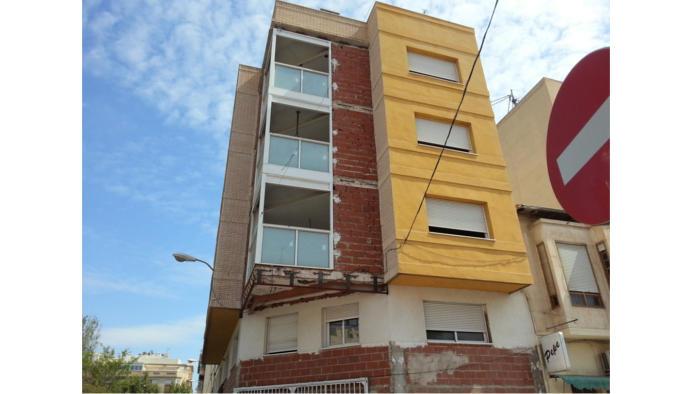 Edificio en Alicante/Alacant (53320-0001) - foto1
