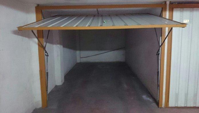 Garaje en Escalante (10003-0002) - foto1