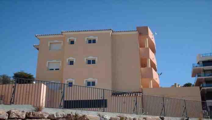 Apartamento en Mijas (M46945) - foto0