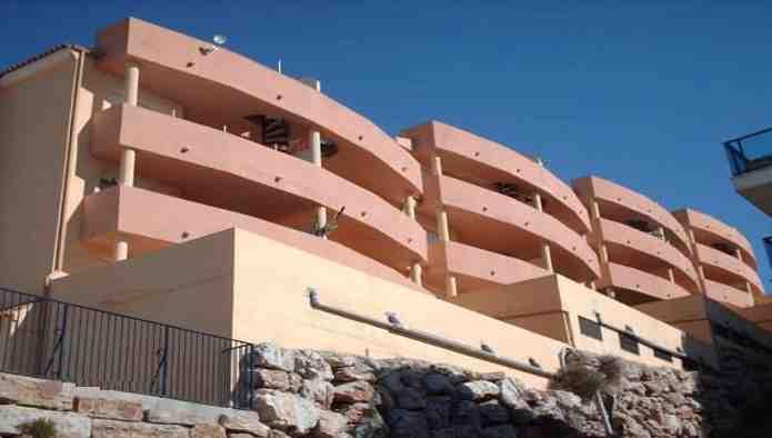 Apartamento en Mijas (M46945) - foto1