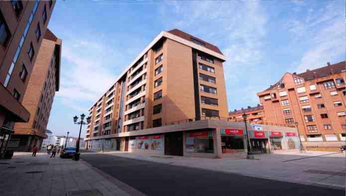 Garaje en Oviedo (Vázquez de Mella) - foto0