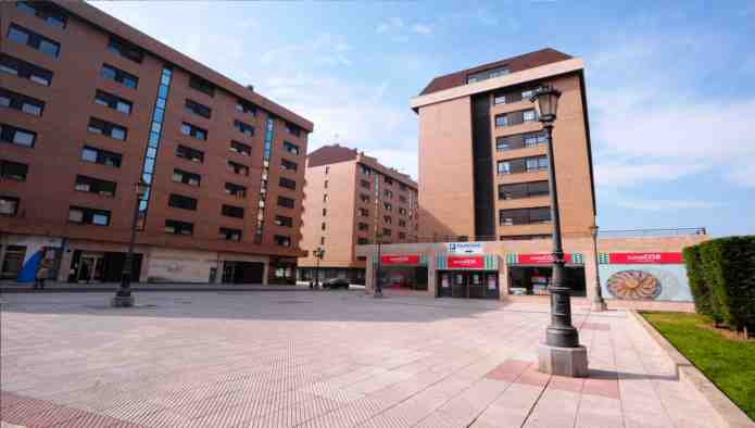 Garaje en Oviedo (Vázquez de Mella) - foto1