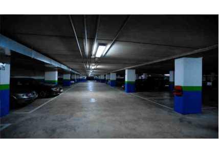 Garaje en Oviedo - 1
