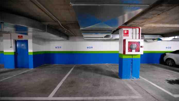 Garaje en Oviedo (Vázquez de Mella) - foto4