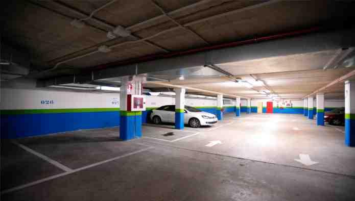 Garaje en Oviedo (Vázquez de Mella) - foto3