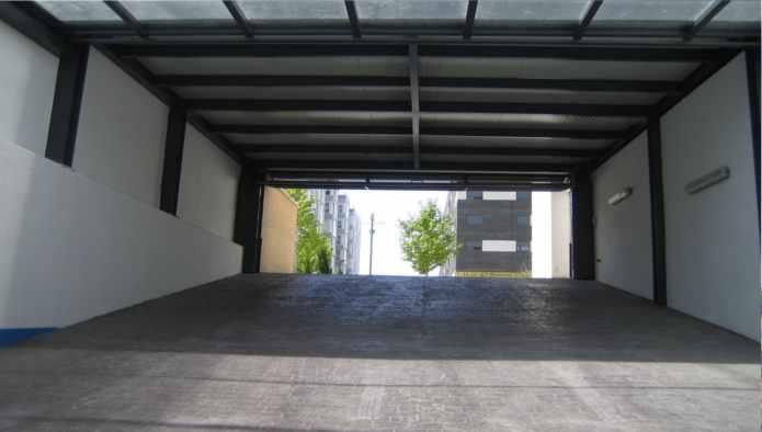 Garaje en Leganés (M48358) - foto5