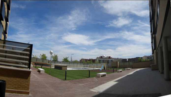 Garaje en Leganés (M48358) - foto3