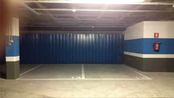 Garaje en Leganés (M48358) - foto8