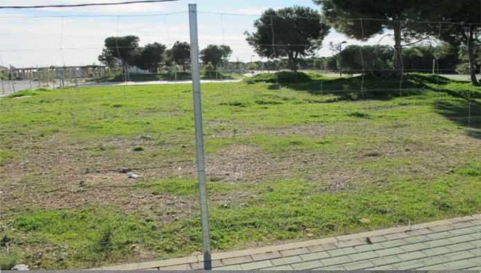 Solares en Aljaraque (Nuevo Corrales) - foto3