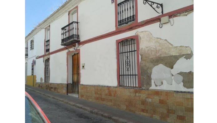 Casa en Burguillos (82110-0001) - foto0