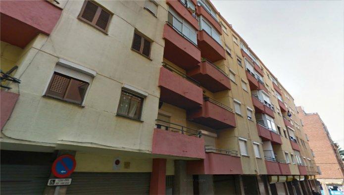 175217 - Piso en venta en Mataró / C. Calasanz Marqués n Esc Pl Pta