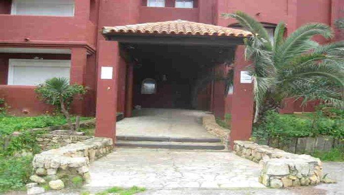 Apartamento en Sant Josep de sa Talaia (M10755) - foto1