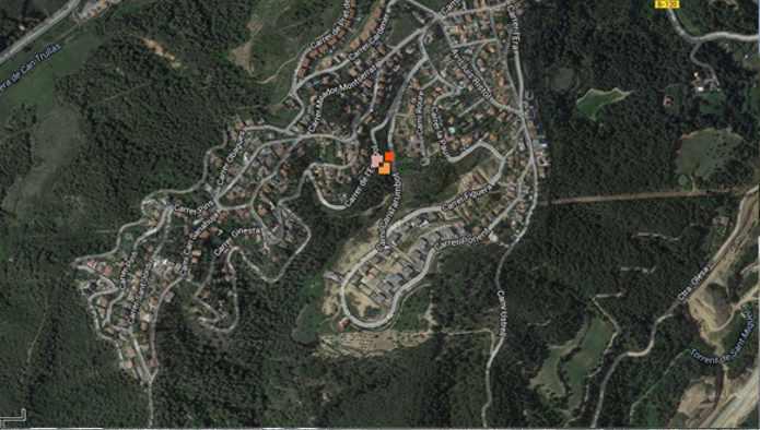 Solares en Viladecavalls (91158-0001) - foto1