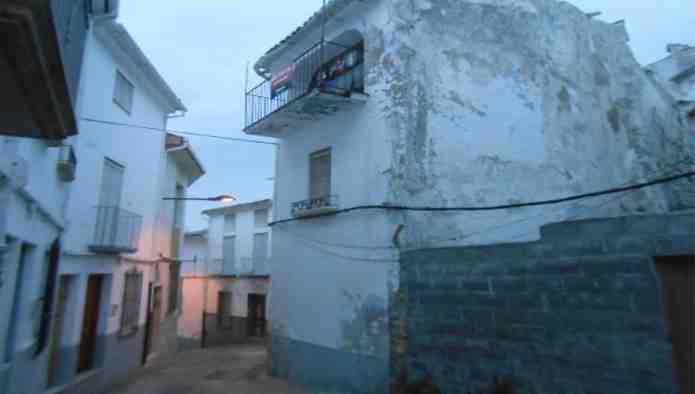 Casa en Castillo de Locub�n (26273-0001) - foto0