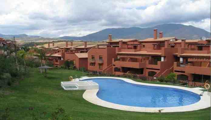 D�plex en Estepona (M07081) - foto11