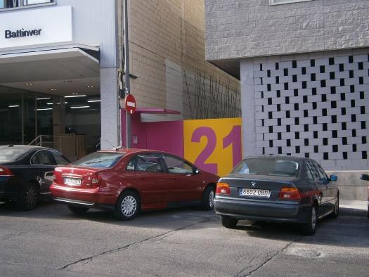 Oficina en Madrid (M50793) - foto4