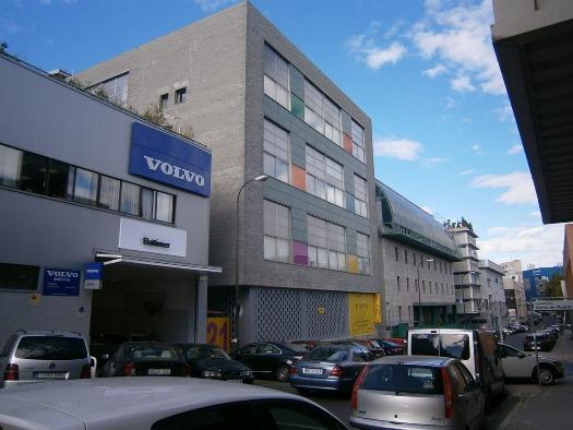 Oficina en Madrid (M50793) - foto0