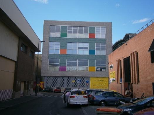 Oficina en Madrid (M50793) - foto1