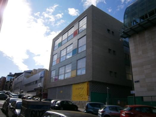 Oficina en Madrid (M50793) - foto2