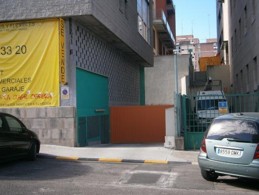 Oficina en Madrid (M50793) - foto3