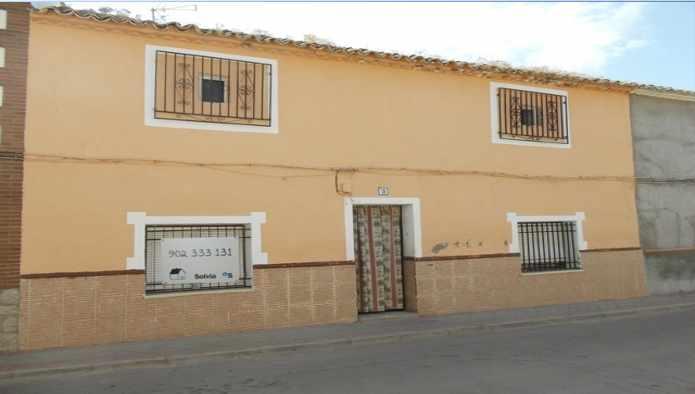Casa en Quintanar de la Orden (60695-0001) - foto0