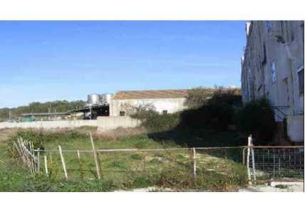 Terreno con edificación Teulada, Alicante / Alacant