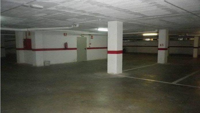 Garaje en Móra d'Ebre (M50596) - foto2