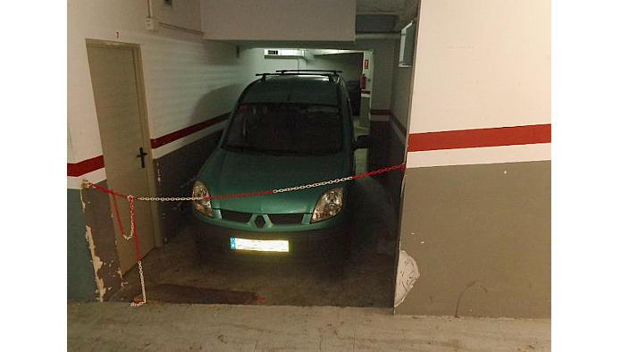 Garaje en Matar� (53157-0001) - foto2