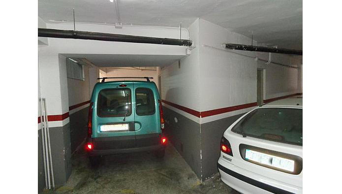 Garaje en Matar� (53157-0001) - foto3
