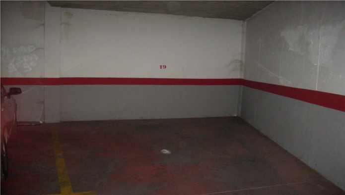 Garaje en Campello (el) (M51058) - foto3