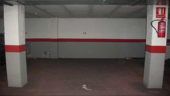 Garaje en Campello (el) (M51058) - foto2