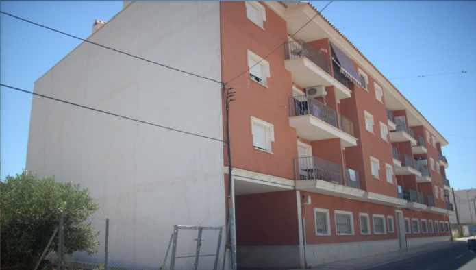 Garaje en Campello (el) (M51058) - foto1