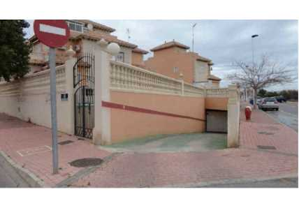 Garaje en Torrevieja (Residencial Cleopatra) - foto5