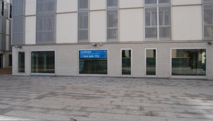 103119 - Local Comercial en venta en Barcelona / Complejo Residencial Palau
