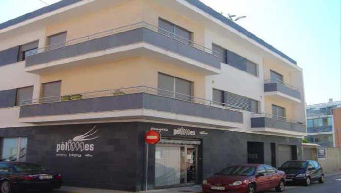 Garaje en Beniarbeig (Edificio Carmelo) - foto0