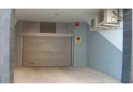 Garaje en Beniarbeig - 1