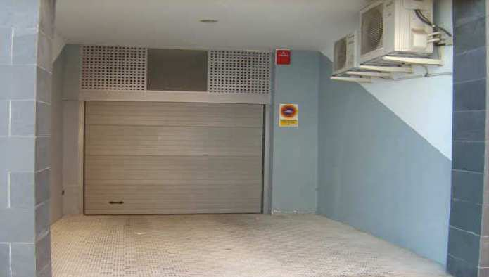 Garaje en Beniarbeig (Edificio Carmelo) - foto2