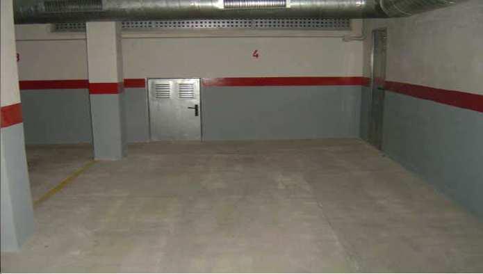 Garaje en Beniarbeig (Edificio Carmelo) - foto3