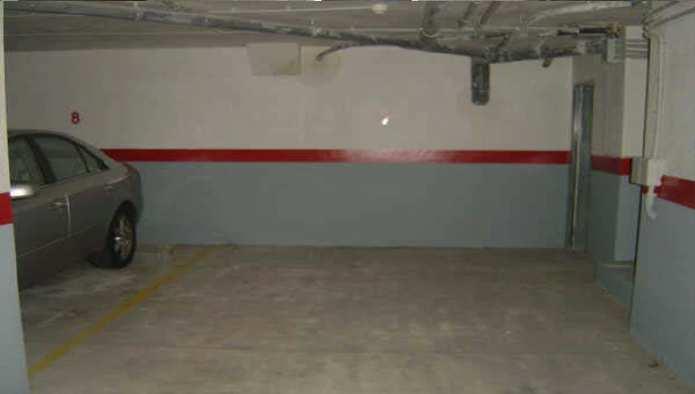 Garaje en Beniarbeig (Edificio Carmelo) - foto4