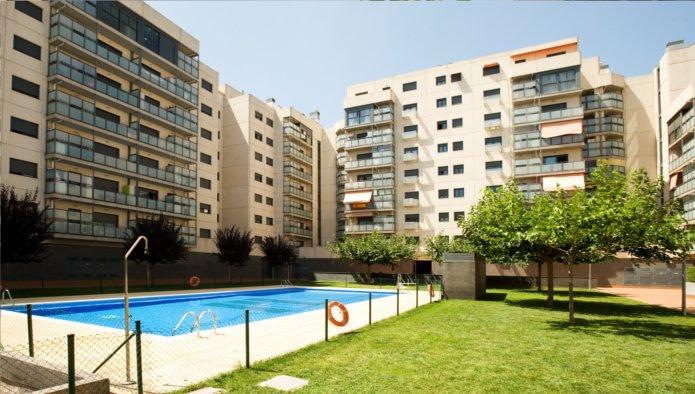 103120 - Piso en venta en Barberà Del Vallès / Residencial L´Eixample de Barberà