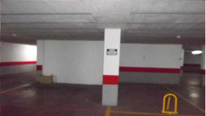 Garaje en Campello (el) (Edificio Labradores) - foto3