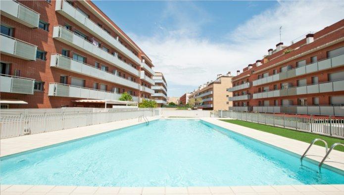 185291 - Apartamento en venta en Mataró / Parc Central Mataró