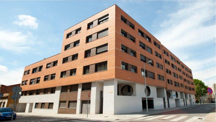 103116 - Residencial Zurbano