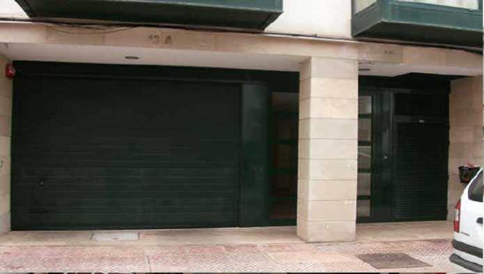 Garaje en Mahón (M51092) - foto2