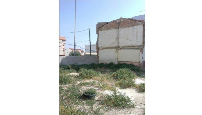Solares en Murcia (Solar en Av Libertad ) - foto5